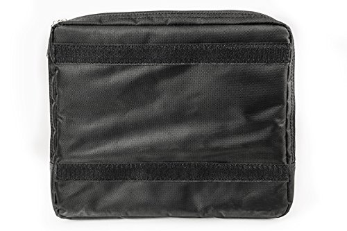 AutoExec AETote-09 Black/Grey File Tote with One Cooler and One Tablet Case by AutoExec (Image #18)