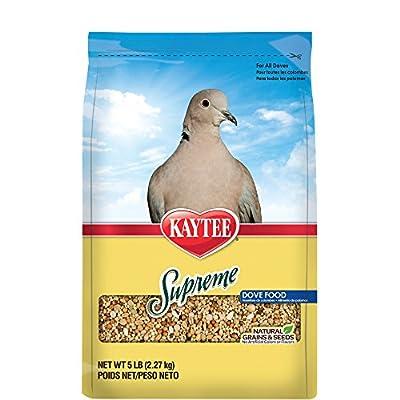 Kaytee Supreme Daily Blend Dove Food by Kaytee