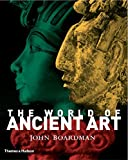 img - for The World of Ancient Art book / textbook / text book