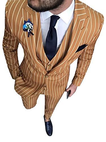 Homme Solove Solove suit Costume Café suit vIqfwxq5