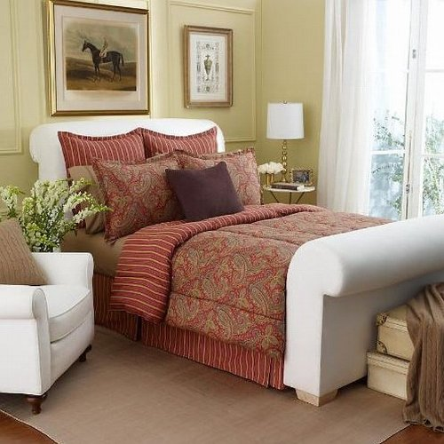 clearance lauren bedroom comforters awesome king throughout inside best ralph prepare images comforter on