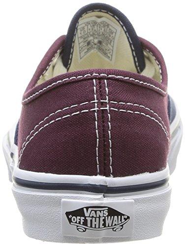 Dress Baskets Bleu enfant mixte Tone 2 Authentic K Vans mode XYwzOxn