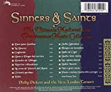 Sinners & Saints: The Ultimate Medieval and