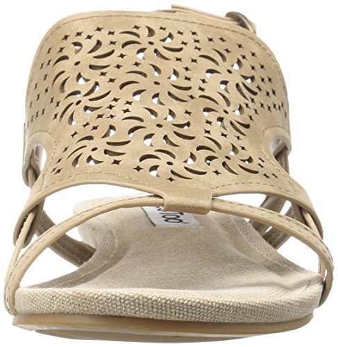 2 Lips Sandal Natural Women Too Cassie Dress dCrdHw