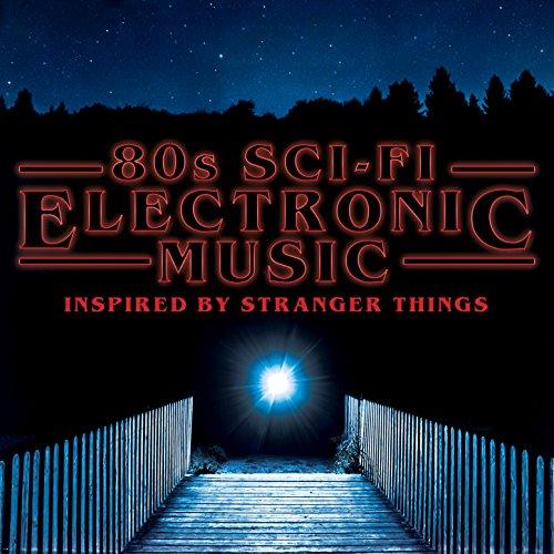 80s Sci-Fi Electronic Music - ...