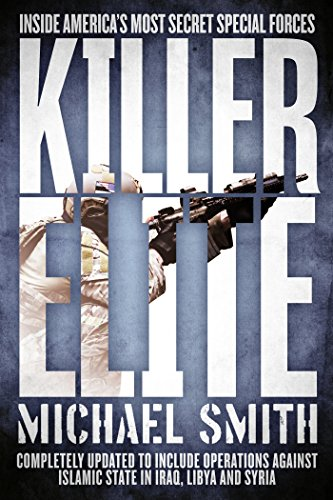 Killer Elite Michael Smith Ebook