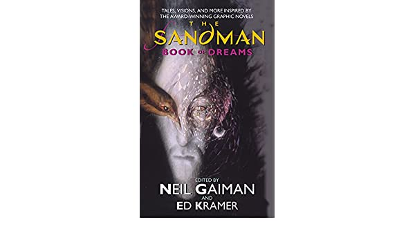 The Sandman: Book of Dreams: Amazon.es: Neil Gaiman, Advance: Libros en idiomas extranjeros