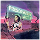 Preservation Act 2 [Vinyl]