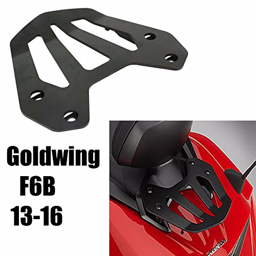 Goldwing Luggage Rack - 8