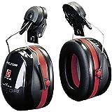3M Optime 3 Helmet Ear Defenders