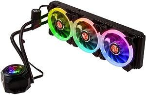 Watercooling RAIJINTEK Orcus RGB Rainbow – 360 mm