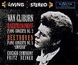 Rachmaninoff: Piano Concerto No. 2 / Beethoven: Piano Concerto No. 5