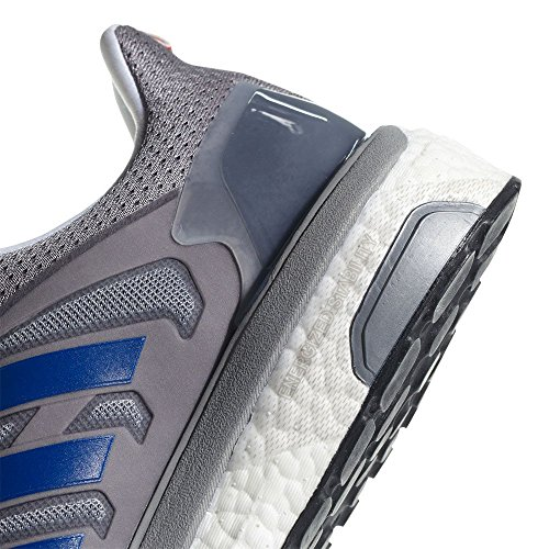 Adidas ST Grey Shoes Aktiv Supernova AW17 Mens Running 6xETwr6Zq
