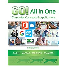 GO! All in One (GO! for Office 2016 Series)
