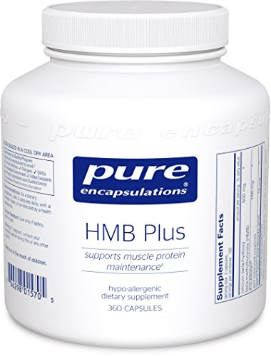 Pure Encapsulations Hypoallergenic Supplement Metabolism product image