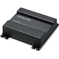 Kenwood KNA G510 - Navigation system