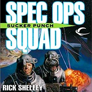 Sucker Punch Audiobook