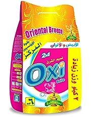 OXI LS POWDER DET. ORIENTAL 4KG+ 2KG