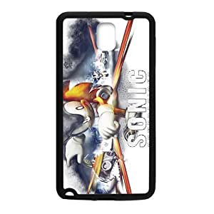 Sonic generations Cell Phone Case for Samsung Galaxy Note3