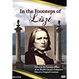 FRANZ LISZT - IN THE FOOTSTEPS OF LI