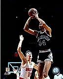 George Gervin San Antonio Spurs NBA Action Photo (Size: 8'' x 10'')