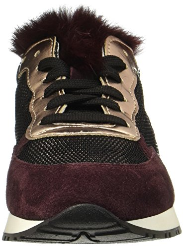 Pollini Signore W.sneakers Scarpa Da Tennis Multicolore (multi Colore 90c)