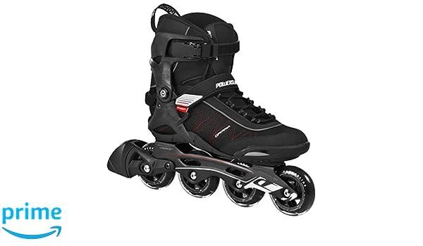 Powerslide Inline-Skate Gamma - Patines en línea, Color ...
