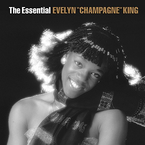 "The Essential Evelyn ""Champagn..."