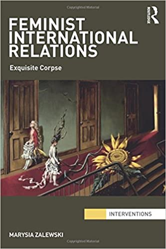 Amazon com: Feminist International Relations (Interventions