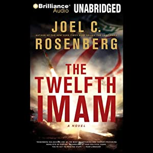 The Twelfth Imam Audiobook