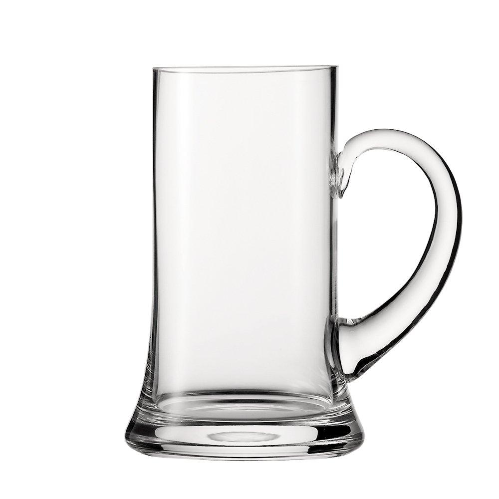 500 ml Spiegelau /& Nachtmann Bierseidel 8040154 Franziskus Kristallglas