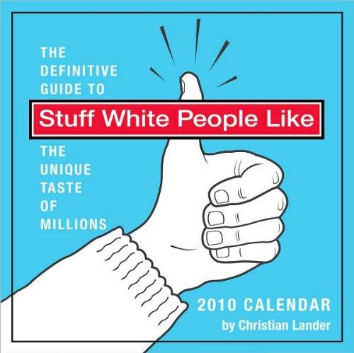 2010 Box Calendar - 2