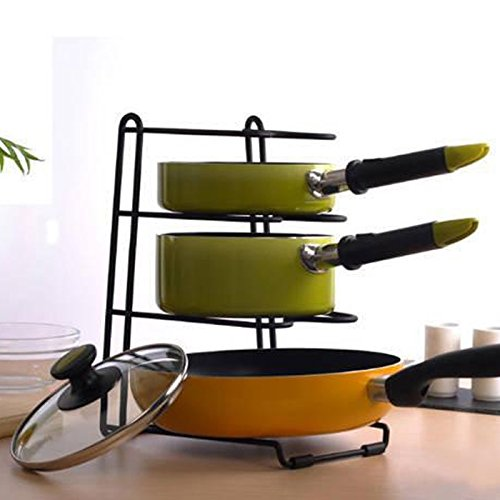 pan-cover-stand-kitchen-holder-multifunction-storage-racks-four-layers-dish-shelves