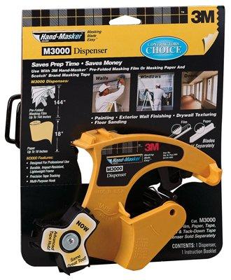 051131773851 - 3M Hand-Masker Dispenser carousel main 0