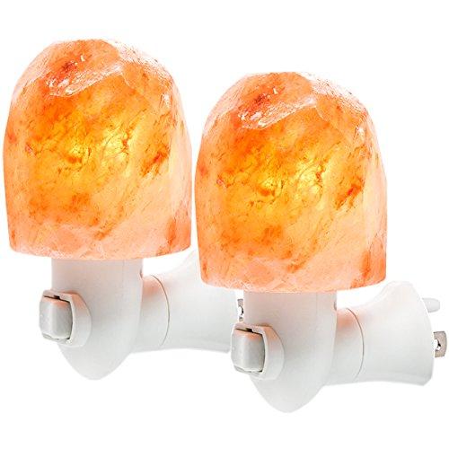 10 watt salt lamp bulb - 5