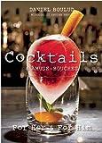 Daniel Boulud Cocktails, Daniel Boulud, 1614280029