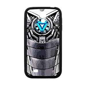 Malcolm Iron Man Phone Case for Samsung Galaxy S4