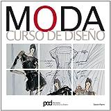 Moda Curso De Diseño (Spanish Edition)