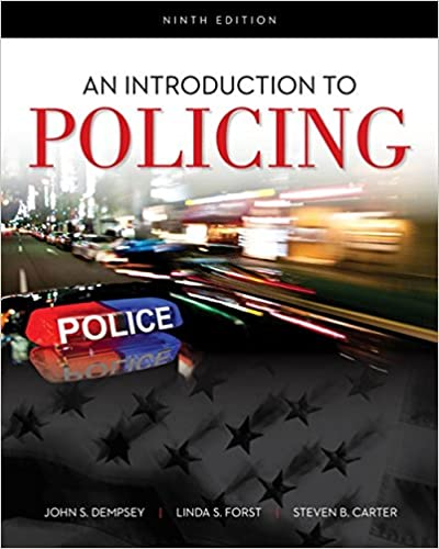 Intro.To Policing