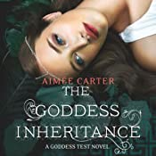 The Goddess Inheritance: A Goddess Test Novel, Book 3 | Aimée Carter