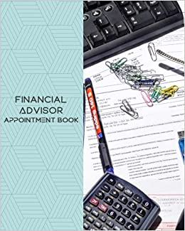 daily schedule of a financial advisor
