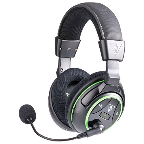 Turtle Beach Stealth 500X Gaming Headset for Xbox One (Renewed)