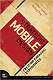 Strategic Mobile Design, Joseph Cartman and Richard Ting, 0321580079