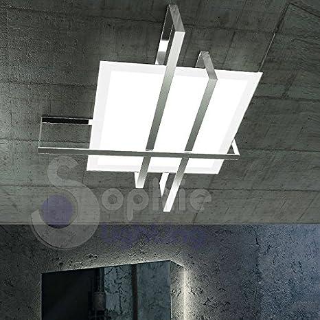 Lámpara de techo lámpara techo moderna Design Minimal ...