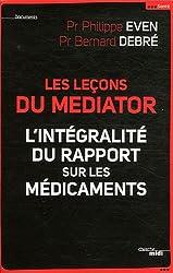 Les leçons du Mediator : L'intégralité du rapport sur les médicaments