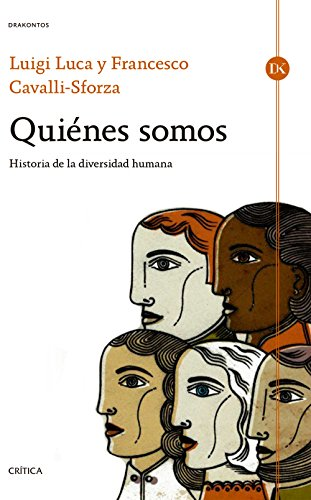 Descargar Libro ¿quiénes Somos? Luca Cavalli-sforza