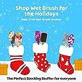 Wet Brush 2 Piece Original Detangler Hair Brush