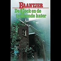 De Cock en de treurende kater (Baantjer Book 7)