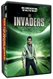 The Invaders - Seasons 1 - 2