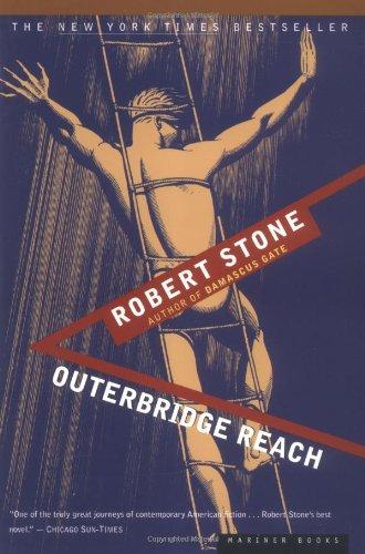 Outerbridge Reach by Robert Stone
